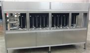 桶装水生产线—全自动智能外刷桶机