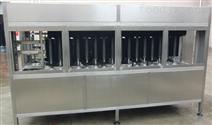 桶裝水生產線—全自動智能外刷桶機