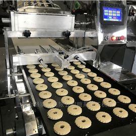 HQ-CK400空心饼干切割机 曲奇切割饼干机