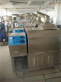不锈钢炒货机工厂