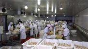 2000吨海鲜冷库建造成本需要多少钱