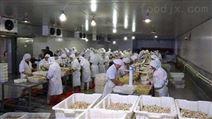 500吨鱼类冷冻库造价大约需要多少钱?