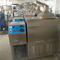 HH-25小麦炒货机不锈钢电热炒锅
