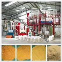 小麦玉米磨粉机