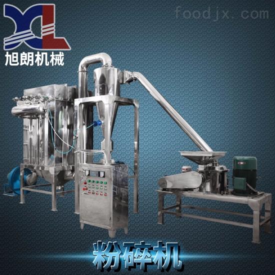 北京中药材超微粉碎机 不锈钢超细微粉机