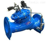 以色列BERMAD伯尔梅特增压泵控制阀740型