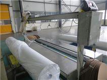 纺粘无纺布圆筒缠绕包装机