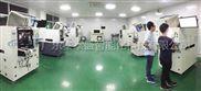 PCB电路板自动贴标机 产线优化节省人工