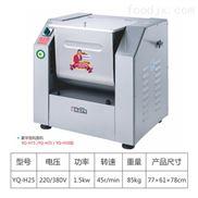 永强牌精装版商用大型和面机多功能压面机
