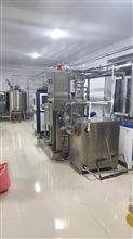 实验型干酪生产线设备