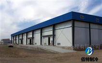 建10000吨百合气调库需要多少钱