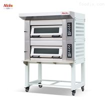 尼科层炉 欧式经典披萨烤炉设备 厂家直销