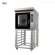 五盤熱風循環爐定制 尼科工業熱風爐設備