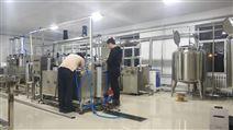 干酪生产线-奶酪干加工设备