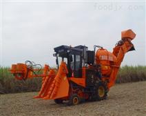 4GZQ-260型甘蔗联合收割机