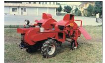 4ZB-12甘蔗剝葉機