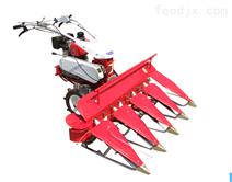 稻麥、雜草收割機