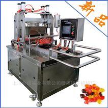 小型实验用糖果机器模具 小产量软糖浇注机