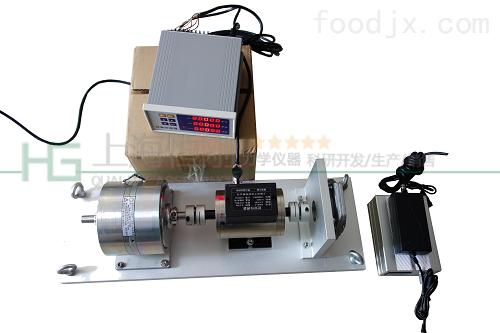 1-5000N.m电机输出轴扭矩测试装置_电机输出轴扭矩测试装置
