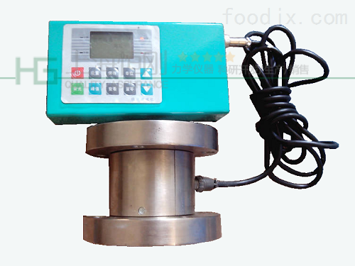 电子扭矩测试计_带打印机的电子扭矩测试计
