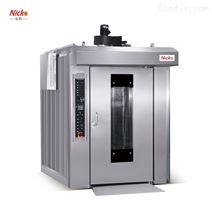 64盘热风旋转炉设备 广州烘焙机械厂家