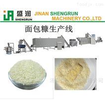 山東 濟南膨化面包糠 生產加工設備