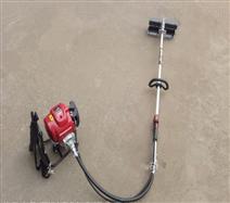 小型背負式汽油除草機