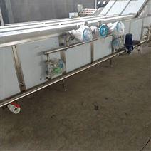 菌類罐頭加工設備-雙孢菇清洗機