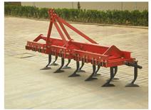 重型中耕机器