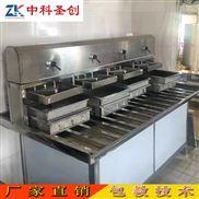 郑州一人操作豆腐机 家用豆腐机价格及图片 磨煮浆一体豆腐机厂家供应
