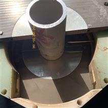 食品廠小型不銹鋼管子氬弧自動焊接機