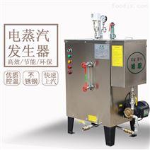 旭恩18KW低壓烘焙蒸汽發生器報價