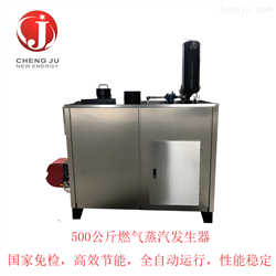 酒厂燃气蒸汽发生器