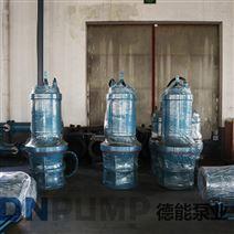 超高功率軸流泵定制安裝