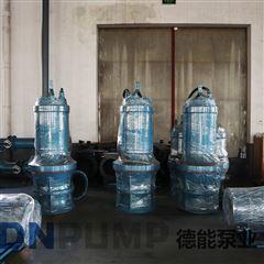QZB超高功率轴流泵定制安装