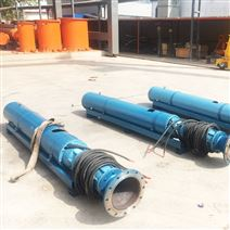QJR-新一代自動化潛水井泵