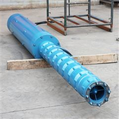 QJR耐高温式深井潜水泵