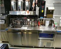 品牌奶茶店用的都是什么設備
