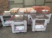 自动剁骨机 猪脚切段机设备 猪蹄劈半机