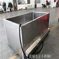 供应不锈钢电加热浸汤池做工精细经久耐用