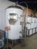 啤酒設備人孔款玫瑰金500升精釀設備糖化罐