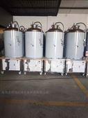 得揚500升精釀啤酒設備燒烤自釀設備