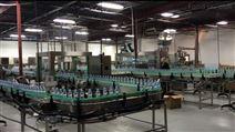 全自動瓶裝水生產線設備