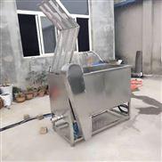 多功能整羊烫毛机 不锈钢整只羊浸烫池