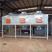 RCO催化燃烧设备焚烧净化设备原理