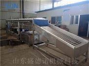 SDN-800-连续式速冻玉米加工设备