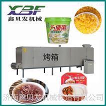扬州 再造米流水线 免蒸方便米饭生产线