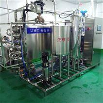 乳制品生产线设备报价 供应高温瞬时杀菌机