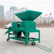 萝卜青秧打浆机 养猪饲料加工设备价格