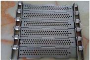 蔬菜清洗機械 輸送網帶熱銷 鏈板形式傳輸帶